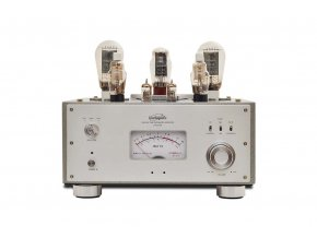 Line Magnetic LM-210IA INTEGRATED TUBE AMPLIFIER - SINGLE ENDED 300B - 2X8W