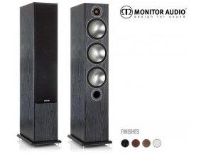 Monitor Audio Bronze 6  +++ u nás k poslechu +++