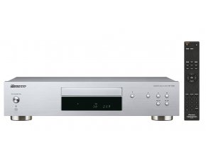 Pioneer PD 10AE Silver