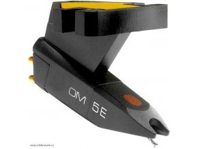 Ortofon OM 5E - Magnetodynamická gramofonová přenoska