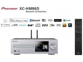 Pioneer XC-HM86D ***CZ ZÁRUKA***  / u nás k poslechu