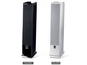 Heco Ascada Tower 600 White  + rozbaleno + nové + záruka 2 roky +