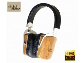 Mitchell & Johnson MJ2  Technologie zítřka...doporučujeme