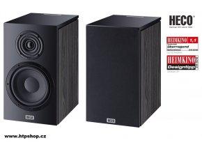Heco Aurora 300 Black
