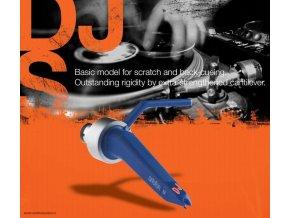 Ortofon Concorde DJ S Single