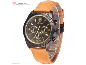 Shark Tiger Luxury SH239 Limited Edition