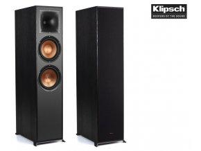 Klipsch R 820F Black