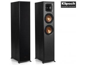 Klipsch R 620F Black