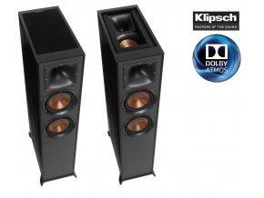 Klipsch R 625FA Black
