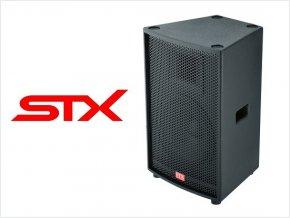 STX PA-600-8-FR