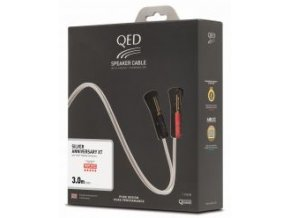 QED Silver Anniversary reprokabel, 3m