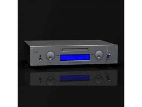 Mitchell & Johnson CD S800