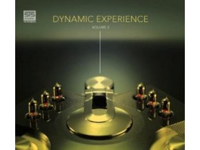 STS Digital - Dynamic Experience Vol.3