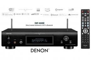 Denon DNP 800NE Black
