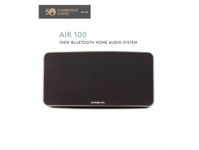 Cambridge Audio Air 100 Black