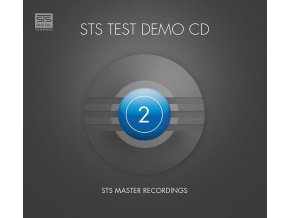 STS Digital - Siltech High End Audiophile Test CD Vol.2