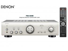 Denon PMA 800NE Silver