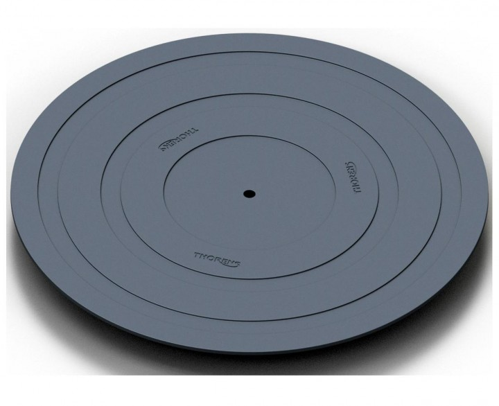 Thorens Slipmat RUBBER
