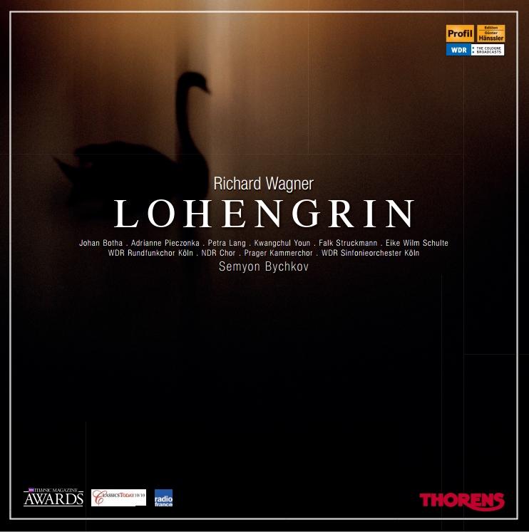 Thorens Richard Wagner - Lohengrin - Semyon Bychkov