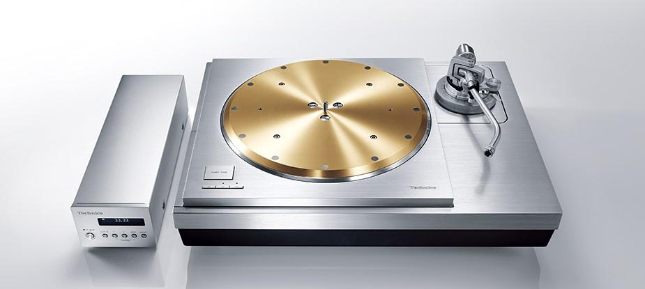 Technics SL-1000R