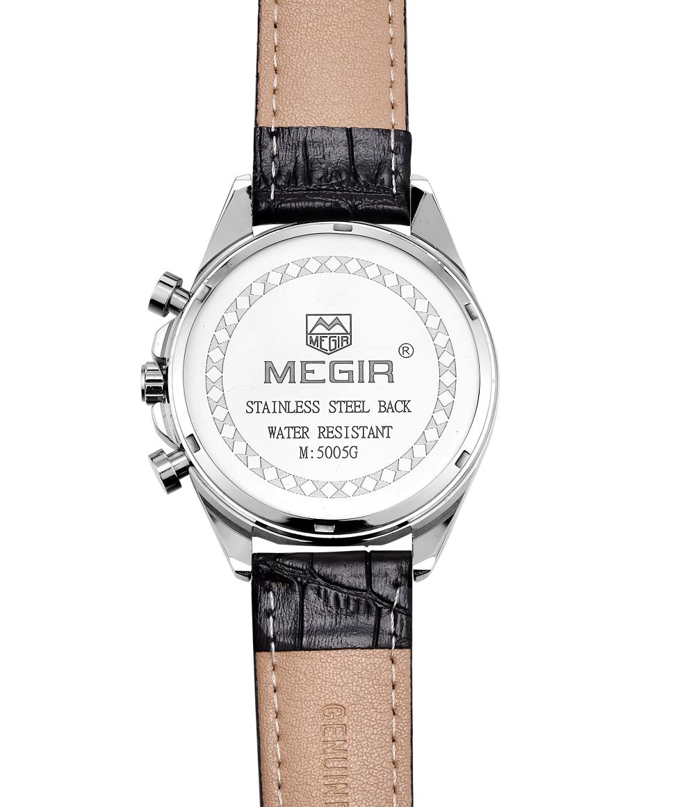 Megir ARMY SPECIAL ML5005GBK-1