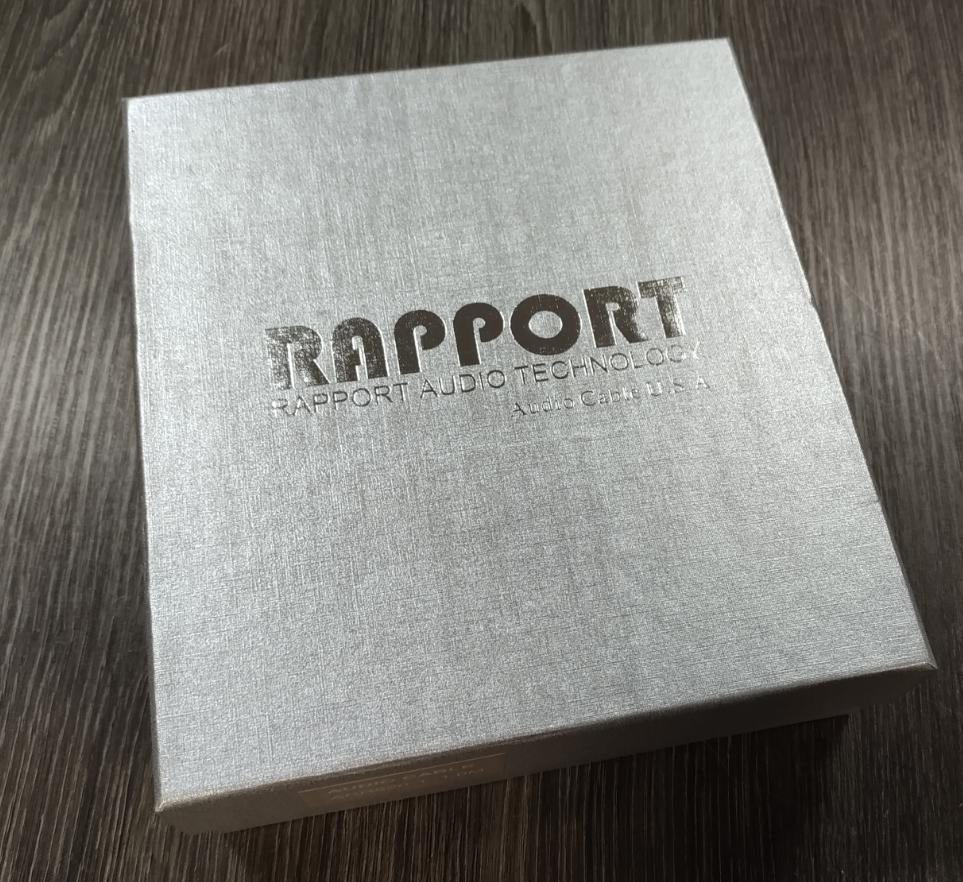Různé značky Rapport Audio ARR620-1
