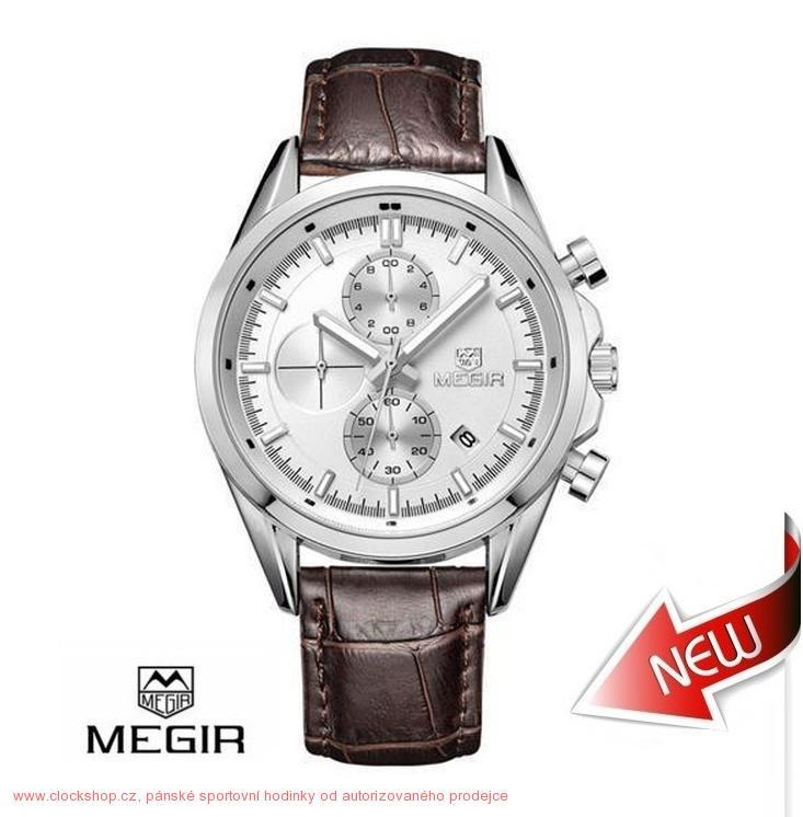 Megir ARMY SPECIAL ML5005GBN-7