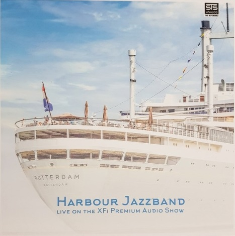 STS Digital - HARBOUR JAZZ BAND