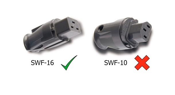 SUPRA LoRad 2.5 CS-16-EU 4,0m
