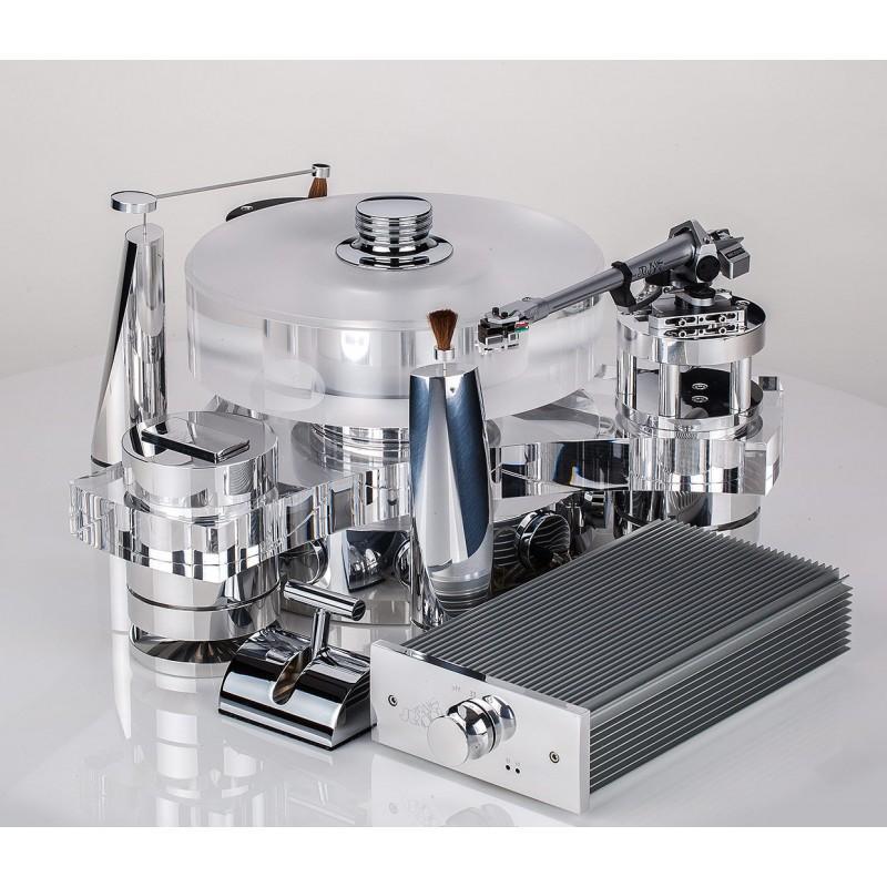 Transrotor Konstant FMD