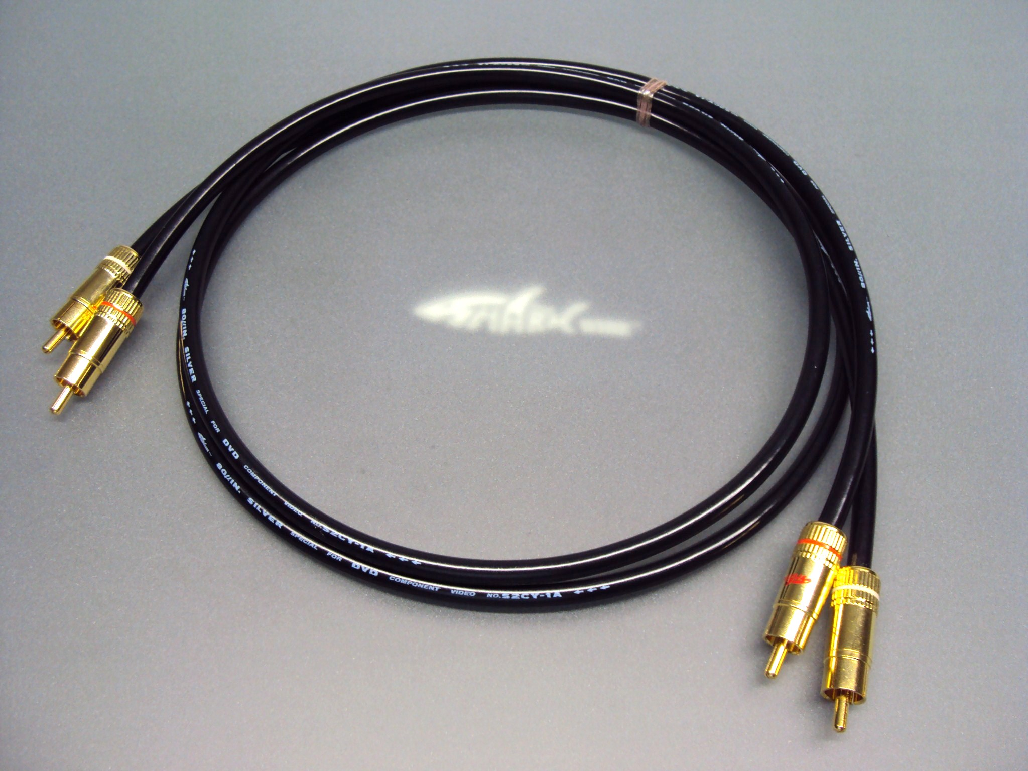 Sharkwire SSC-2SCY1A