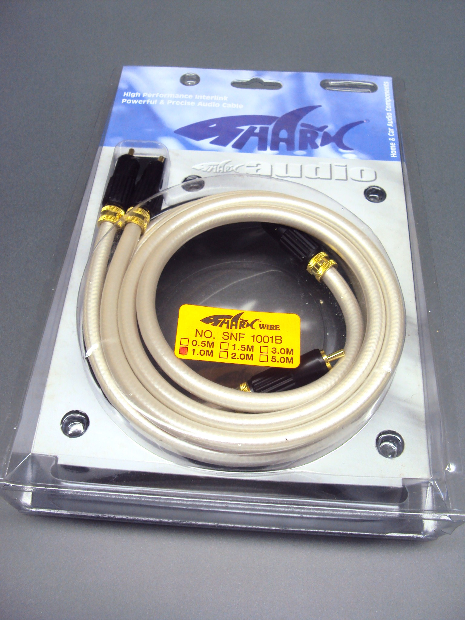 Sharkwire SSC-P1910