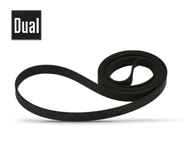 DUAL - TURNTABLE DRIVE BELT
