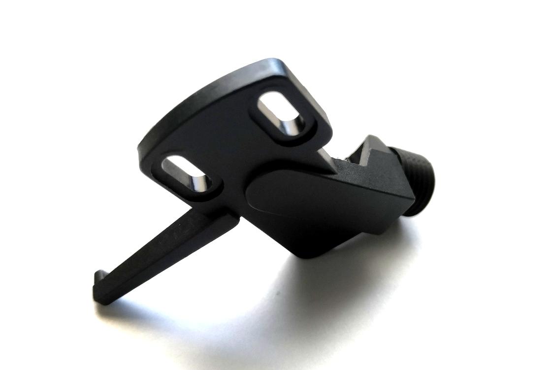 Dual Headshell CS