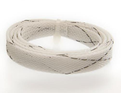 Supra Cables SUPRA Nylon Braid 10.0 White