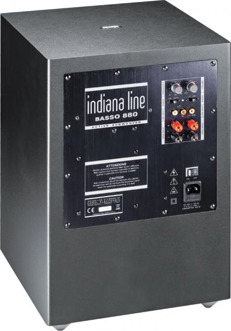 Indiana Line Basso 880
