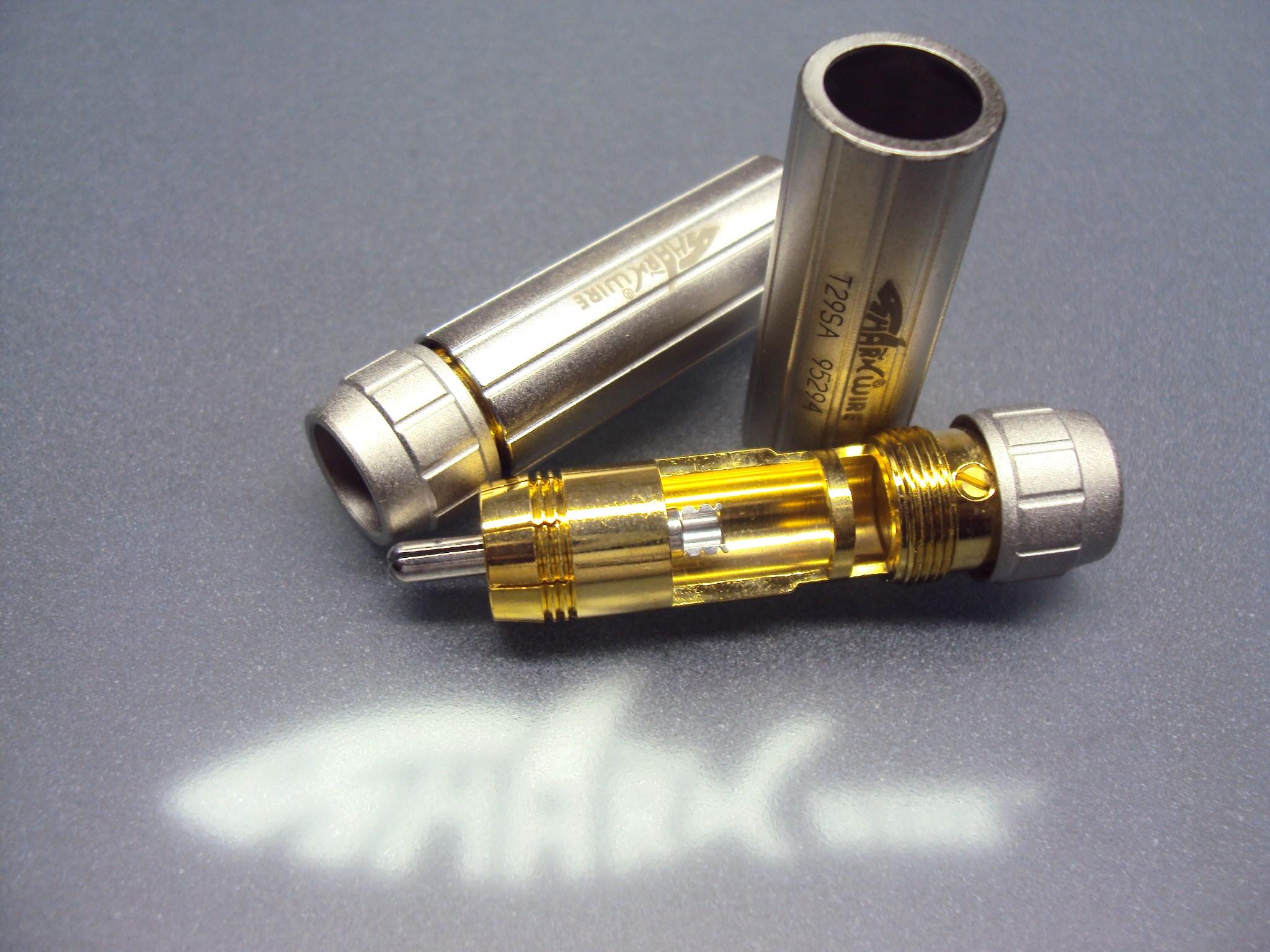 Sharkwire T29-SA Rhodium