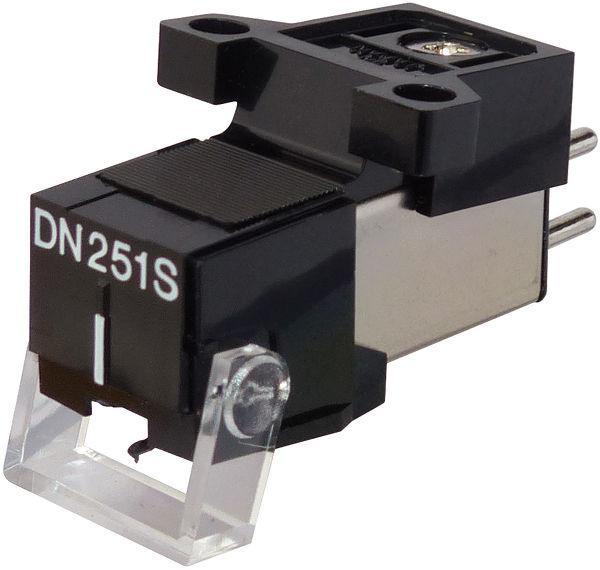 Dual DMS251S