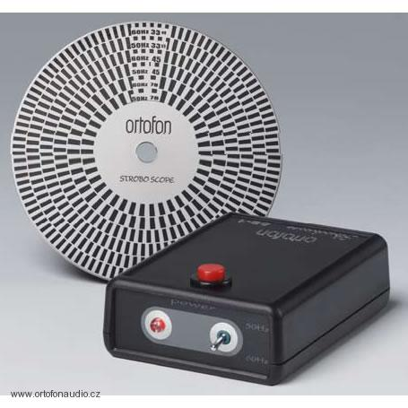 Ortofon SB-1 STROBOSCOPE