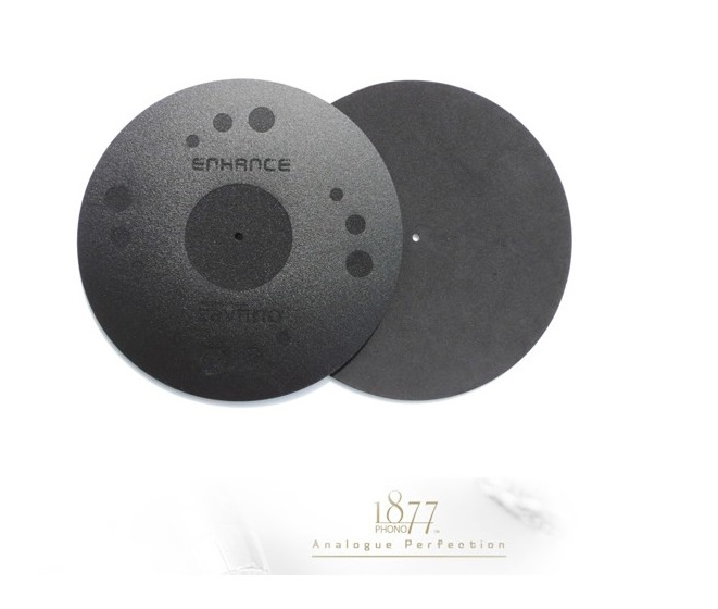 1877PHONO EH-Revo Turntable Mat