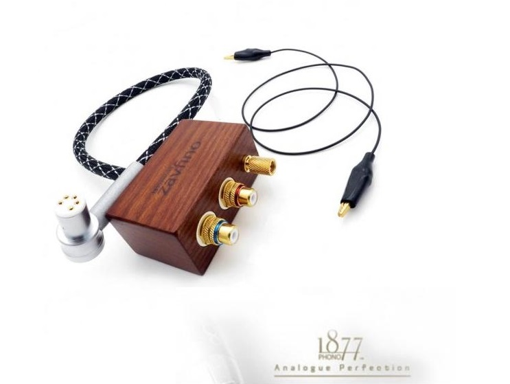 1877PHONO Zavfino THE SPIRIT MKII 90 DIN