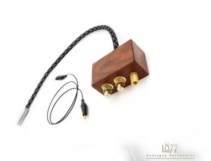 1877PHONO THE SPIRIT MKII