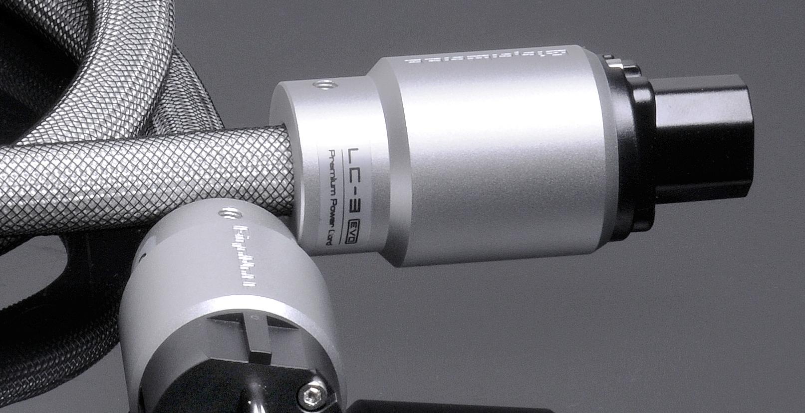 Gigawatt LC-3 EVO 20th Anniversary Edition 1,5m