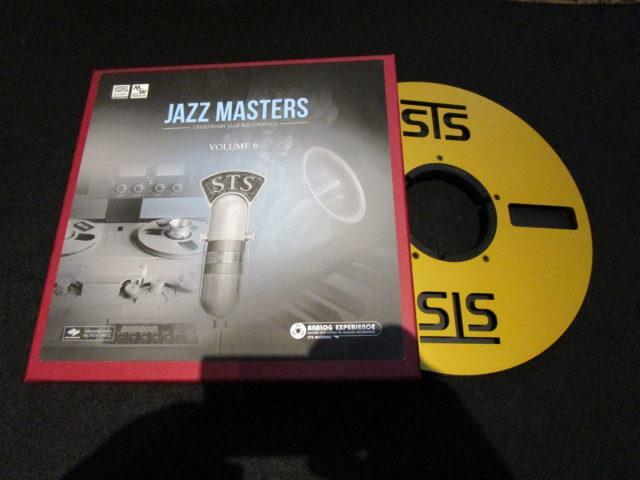 STS Digital - JAZZ MASTERS VOL 6