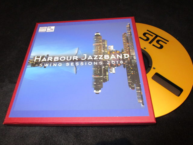 STS Digital - HARBOUR JAZZBAND – SWING SESSIONS 2018