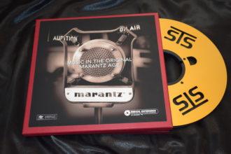 STS Digital - Music in the Original Marantz Age
