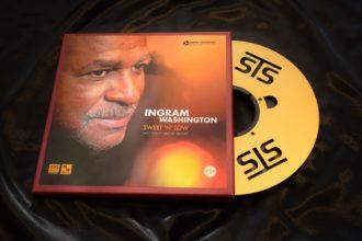 STS Digital - INGRAM WASHINGTON – SWEET 'N ' LOW