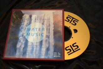 STS Digital - WATER MUSIC – GEORGE FREDERIC HANDEL (1685-1759)
