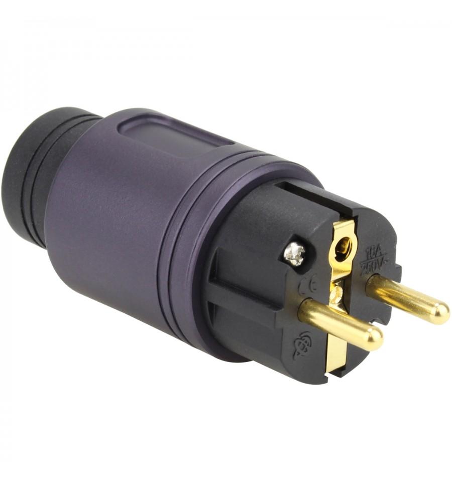 ELECAUDIO RS-34GP Purple