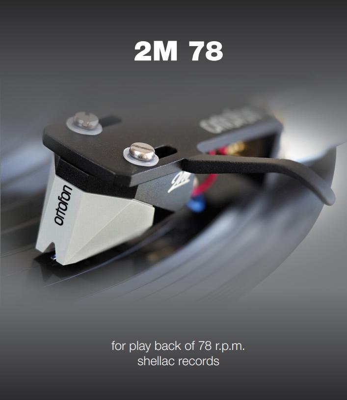 Ortofon 2M 78 SH